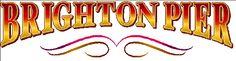 brighton pier logo