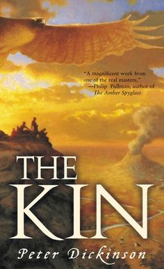 The Kin (1998) by Peter Dickinson - written for young people, this is an equally enjoyable read for adults. A wonderful vision of what life for early hominids in Africa might have been like.