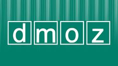 RIP #DMOZ: The Open Directory Project is closing. As of March 14, DMOZ will no longer be available http://qoo.ly/e3gfb?