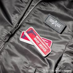 """1,564 kedvelés, 5 hozzászólás – Alpha Industries (@alphaindustries) Instagram-hozzászólása: """"Grab your jackets, grab your crew, and check out @BabyDriverMovie, in theaters now. The """"Inspired…"""""""