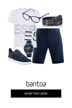 Casual Outfits, Amazon, Polyvore, Fashion, Bermudas, Fashion Clothes, Outfit Combinations, Summer Clothes, Men