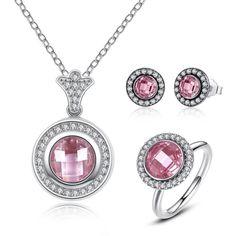 Brilliant Legacy Jewelry Set