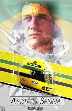 Senna https://www.facebook.com/pages/Ayrton-Senna-Tribute-2014/674310202636141