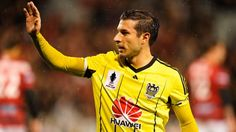 No luck for Wellington Phoenix in trying to shift their opening round game v Melbourne City FC.