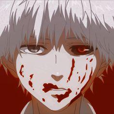 Ken Anime, Manga Anime, Anime Art, Anime Boys, Taekook, Hyouka, Kaneki, Aesthetic Anime, Tokyo Ghoul