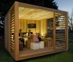 Pavilion from Ecospace