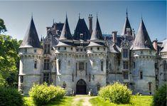 Château de Vigny Île-de-France France