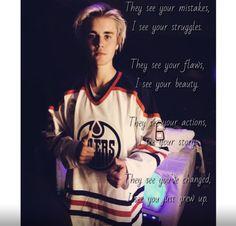 U r just perfect