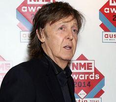 McCartney récompensé pour ses 50 ans de carrière | Yellow-sub