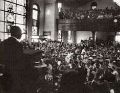 1968 - MLK - I've Been to the Mountaintop - His last sermon