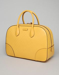 Large top handle satchel new from GUCCI