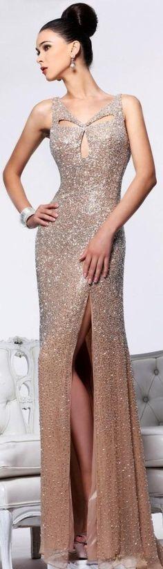 Sherri Hill couture 2013 ~ <3 #josephine#vogel
