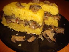 RETETE DE POST - CAIETUL CU RETETE Timbale Recipe, Romanian Food, Daniel Fast, Cheesesteak, Sushi, Main Dishes, French Toast, Stuffed Mushrooms, Low Carb