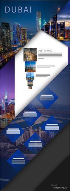 #web #design #webinspiration #webdesign #blue #diseñoweb #webinspiration Diseño Web inspirado en Dubai Dubai inspired web design Inspiration Design