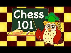 Watch this video to learn how to play Chess in 10 minutes.