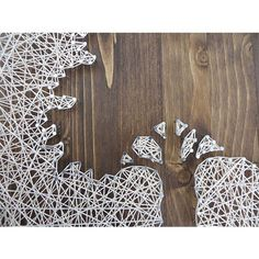 Oak Tree Kit - String of the Art