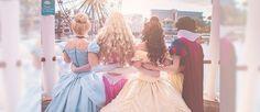 Falls du dich auch schon immer mal gefragt haben solltest, welche der fabelhaften Disney-Prinzessinnen dir eigentlich am ähnlichsten ist, dann haben wir hier den perfekten Test für dich...