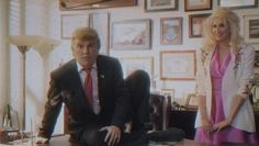 Funny or Die Made a Trump Biopic Starring Johnny Depp