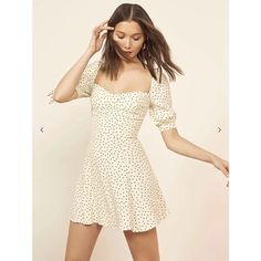 Relipop Summer Women Short Sleeve Print Dress V Neck Casual Short Dresses (Large, Type – The Fashion Mart Mode Outfits, Dress Outfits, Dress Up, Fashion Outfits, Dress Clothes, Cute Dresses, Casual Dresses, Short Dresses, Elegant Dresses