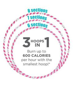 Adjust this hoop for different difficulty levels as you practice dance moves and aerobics. The included DVD features a cardio dance workout. Dance Moves, Cardio Dance, Aerobics, Workout Gear, Yoga Fitness, Improve Yourself, Exercise, Hoop, Relax