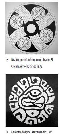 Native Symbols, Native Art, Doodles Zentangles, Colombian Art, South American Art, Native American Patterns, Native American Wisdom, Native Design, Chicano Art