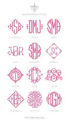 Annabelle Monogrammed Dinner Napkins Set Of Four , Linen - NF, The Pink Pagoda