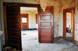 Abandoned farmhouses of Mid-Kansas