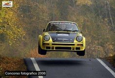Porsche Rally Racing! Check out Facebook and Instagram: @metalroadstudio Very cool!