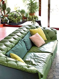 moroso bohemain sofa.