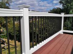 Glass Deck Railing Railings
