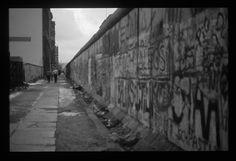 Berlin Wall - November 1989 - Part II on Behance