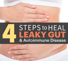 The number of people who are suffering from leaky gut syndrome grows rapidly and many people actually are not even aware of the fact that they are struggling with this medical issue.