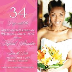 #TeamSedoreDecor is delighted to be apart of  the African Caribbean Wedding Show, brought to you by @ambessaweddings,  for it's second annual showcase of all things luxurious to make your wedding dreams come to life!  The African Caribbean Wedding Show is a boutique-style bridal show featuring wedding professionals who are passionate about offering exceptional and unique services. The show will be full of experiences for all of you to to enjoy from our live performances to the haute couture…