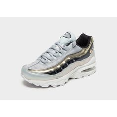best sneakers 6ab28 5cee2 Nike Air Max 95 QS Junior