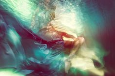 """Available for sale from Wide Painting, Susanne Stemmer, Immerse """"Underwater Photography"""" Print on Ilfoflex mounted on aluminium, plexiglas frame, Underwater Photographer, Underwater Photos, Photography Series, Fine Art Photography, Breathing Underwater, Life Aquatic, Painting Gallery, Les Oeuvres, Cool Art"""