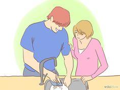 imagenes de esposo ayudando en la casa - Buscar con Google