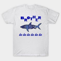 Fathers day - Fathers Day - T-Shirt   TeePublic Fathers Love, Gifts For Father, Father's Day T Shirts, Father Daughter, Daddy, Shark, Mens Tops, Father's Day, Sharks