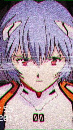 Anime Vaporwave Iphone Wallpaper Id 57105 Neon Genesis