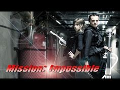 ▶ Mission Impossible - Lindsey Stirling and the Piano Guys - YouTube