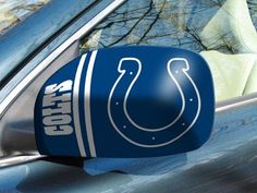 NFL - Indianapolis Colts Small Mirror Cover