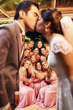 Casamentos Reais: Lorenna e Ricardo - casar.com