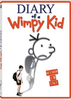 Rent Diary of a Wimpy Kid starring Zachary Gordon and Robert Capron on DVD and Blu-ray. Get unlimited DVD Movies & TV Shows delivered to your door with no late fees, ever. One month free trial! Best Kid Movies, Great Movies, Disney Movies, Family Movie Night, Family Movies, Love Movie, Movie Tv, Wimpy Kid Movie, Hysterically Funny