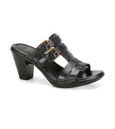 "Sofft® Women's ""Sascha"" Casual Slide Sandals | Herberger's"