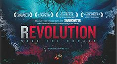 Strombo | Save The Humans: The Director Of 'Sharkwater' Has A New Doc Called 'Revolution' - Here's The Trailer