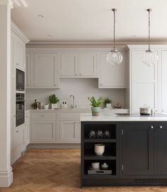Remarkable Kitchen Ideas, pin styling ref 5236237769 - From rustic to charming kitchen decor steps for a warm pleasant kitchen space. In need other creative kitchen ideas why not check out the pin image to study the post idea today. Home Decor Kitchen, Kitchen Living, Interior Design Kitchen, Kitchen And Bath, Home Kitchens, British Kitchen Design, Kitchen Ideas, Kitchen Diner Extension, Open Plan Kitchen