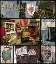 68 Best Favorite Antique Shops Where I Live In So Calif Images
