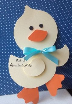 Easter bunny craft idea for kids Duck Crafts, Bee Crafts, Animal Crafts, Diy And Crafts, Crafts For Kids, Mouse Crafts, Daycare Crafts, Preschool Crafts, Easter Art