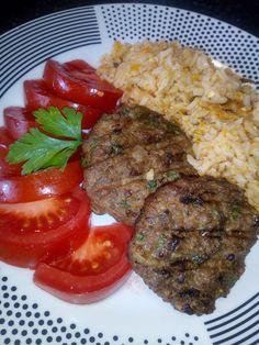 H μαγειρικη της Φωτεινής: Μπιφτέκια στη σχάρα Steak, Beef, Quotes, Food, Meat, Quotations, Essen, Steaks, Meals