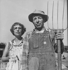 farm clothes of the 1950's - Google Search