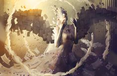 Epiclesis on Behance